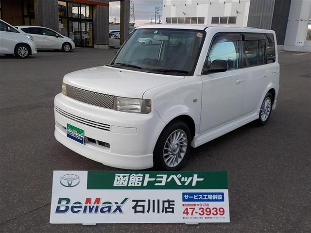 トヨタ S Xバージョン 4WD