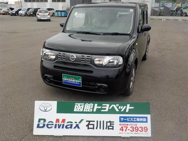 日産 1.5L 15X 4WD