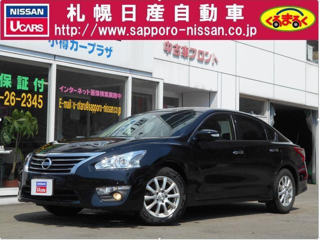 日産 XE  FF(前輪駆動)+VDC