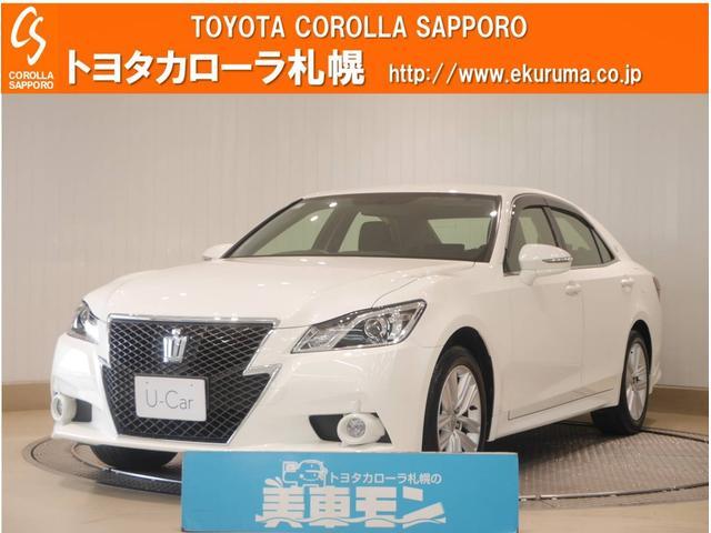 トヨタ アスリートi-Four 4WD