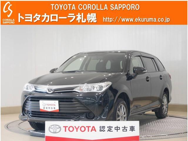 トヨタ 1.5X 4WD ETC・エンジンスターター・キーレス付・寒冷地仕様車