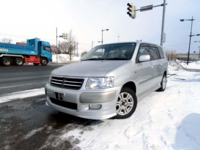 トヨタ 4WD 1.5TX Gパッケージ エアロ 4ナンバー