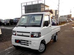 ミニキャブトラック切替式4WD トラック