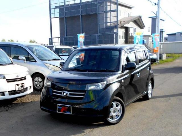 トヨタ 4WD 1.3S ガーネット スマートキー エンスタ ナビ