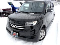 bB4WD エンジンスターター HDDナビ 夏冬タイヤ付