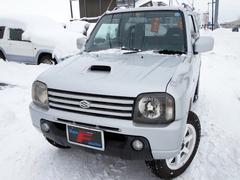 ジムニー4WD 660XCターボ 社外アルミ タイベルチェーン