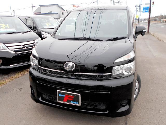 トヨタ 4WD 2.0 黒革調シートカバー リアヒーター