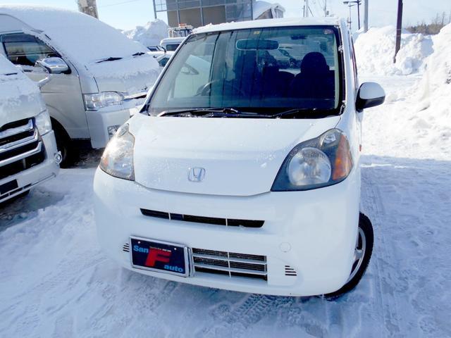 ホンダ Gコンフォートセレクト 4WD