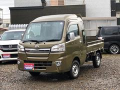 ハイゼットトラックジャンボ 4WD キーレス