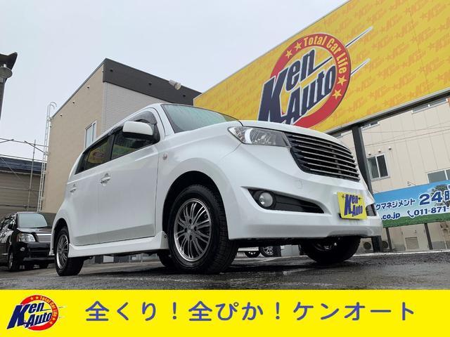 トヨタ Z Qバージョン 事故無 サウンドV エンスタ 夏冬タイヤ付