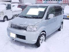 eKワゴンM 4WD アルミ CD ベンチシート