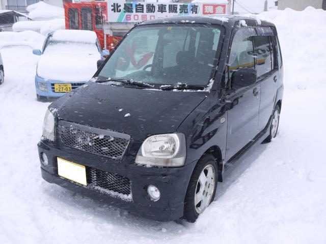 三菱 Z 4WD