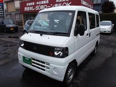 ミニキャブバンCD ハイルーフ 4WD