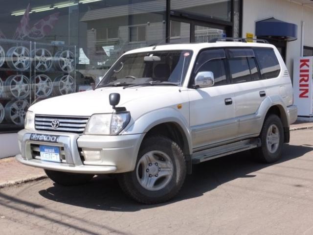 トヨタ TXリミテッド 4WD 寒冷地仕様 キーレス アルミ 8人乗