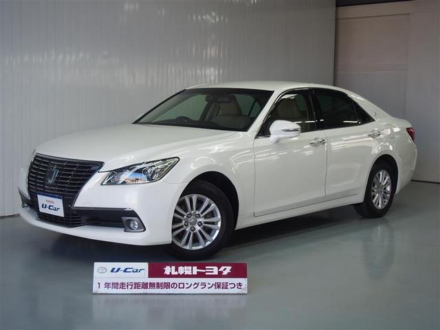 トヨタ ロイヤルサルーンG i-Four