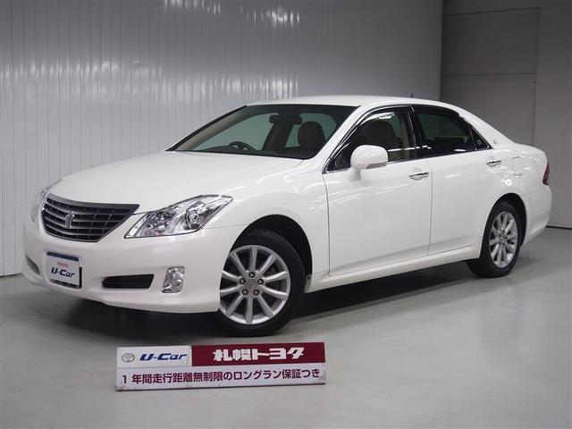 トヨタ ロイヤルサルーンi-Four SPエディシ