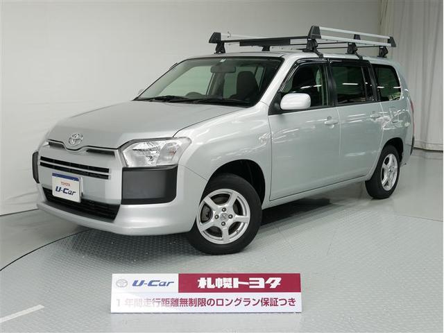 トヨタ UL-X 4WD