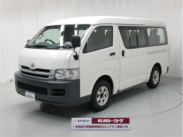 トヨタ DX 10ニンノリ