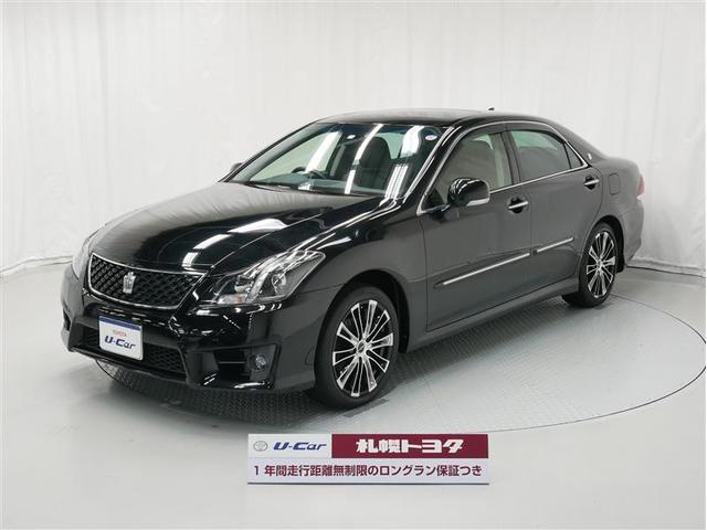 トヨタ アスリートi-FourアニバーサリED