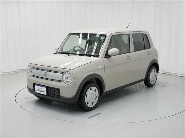 スズキ G/4WD