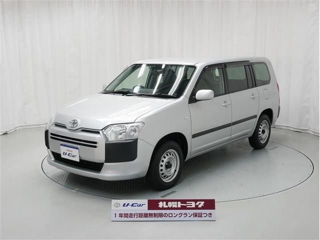 トヨタ サクシードバン UL Xパッケージ ETC 寒冷地仕様 4WD ワンオーナー キーレス