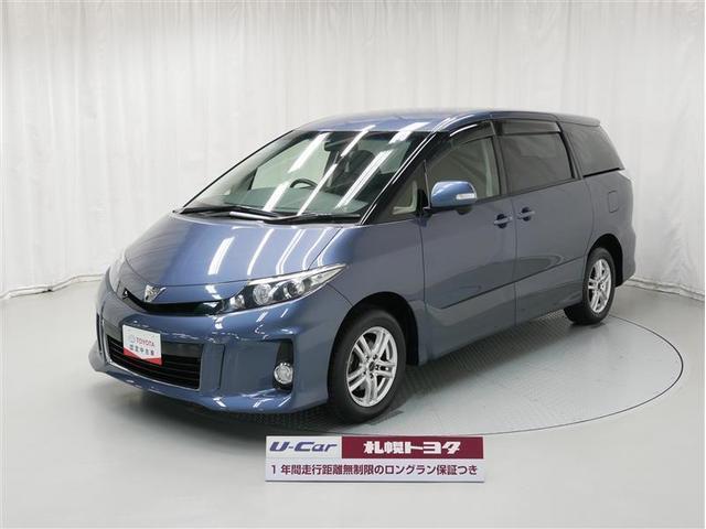 トヨタ アエラス/4WD