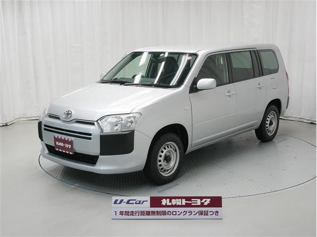 トヨタ サクシード UL-X 4WD AT車 メモリナビ 寒冷地仕様 キーレス ETC