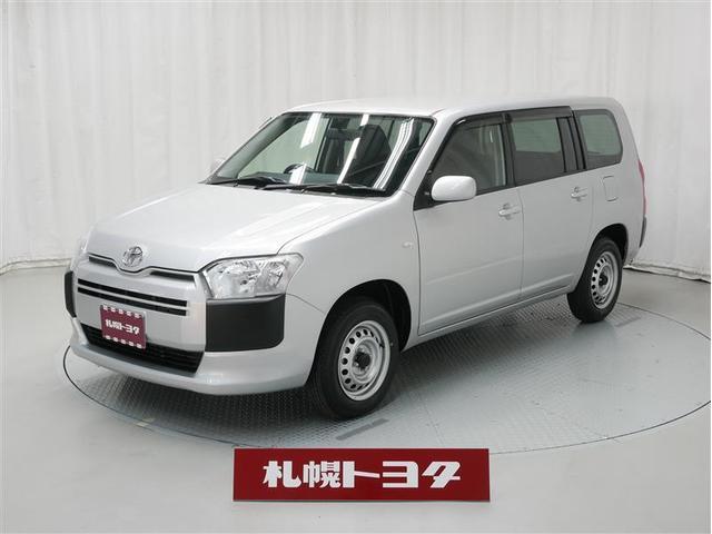 トヨタ サクシード UL-X 4WD ワンオーナー 寒冷地仕様