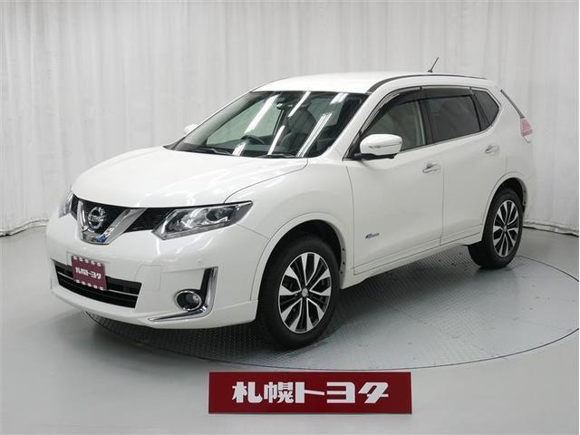 日産 エクストレイル HV モード・プレミア