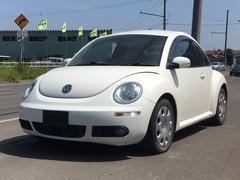 VW ニュービートルEZ ETC