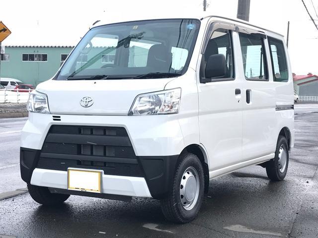 トヨタ スペシャル 標準ルーフ 4WD