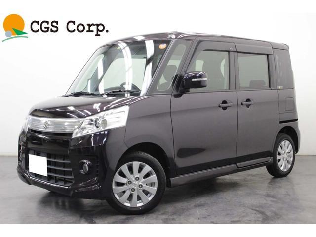 スズキ GS 4WD アイドリングストップ ナビテレビ 本州仕入車