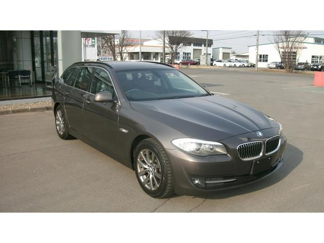 BMW 528iツーリング