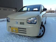アルトL ワンオーナー 4WD