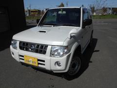 キックスRS ターボ 4WD