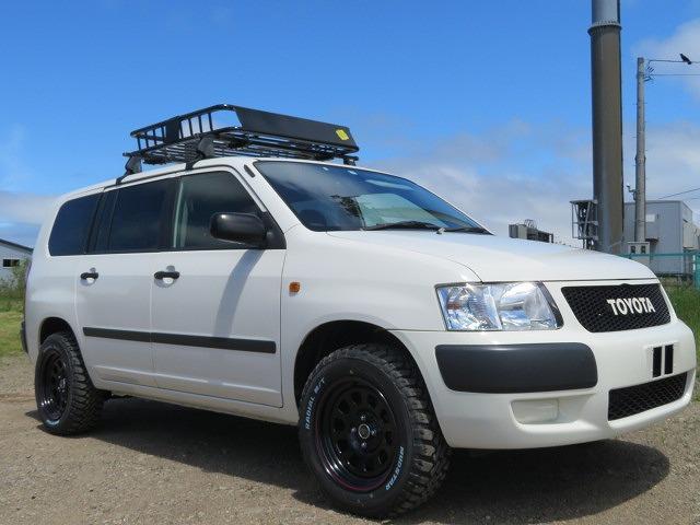 トヨタ UL 4WD リフトアップ ドライブレコーダー 5MT
