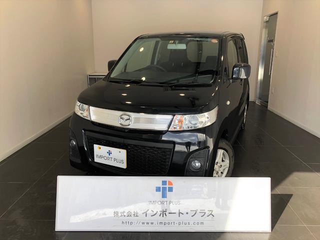 マツダ XS 1オーナー 禁煙車 運転席シートヒーター