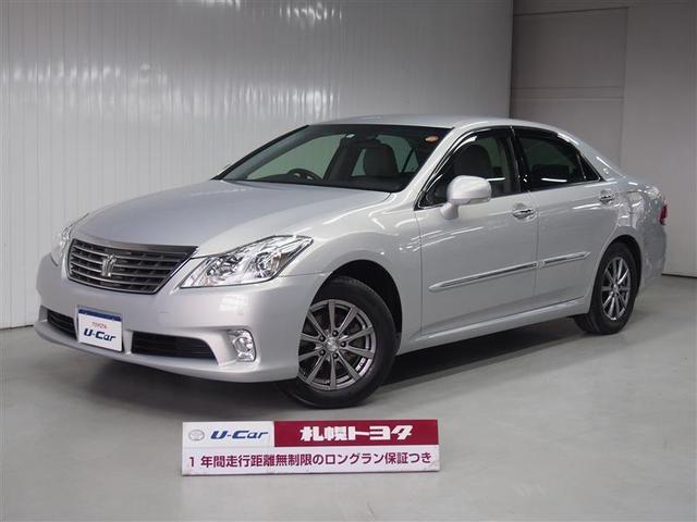 トヨタ ロイヤルサルーンi-FourスペシャルナビP