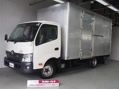 ダイナトラック200 アルミロング 4WD