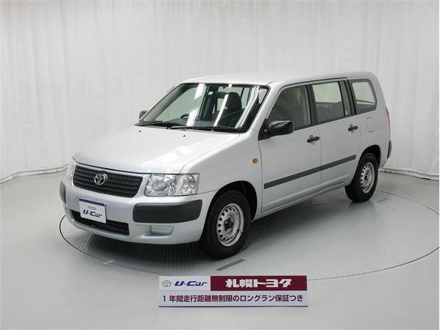 トヨタ UL 4WD CD 寒冷地仕様 5人乗り