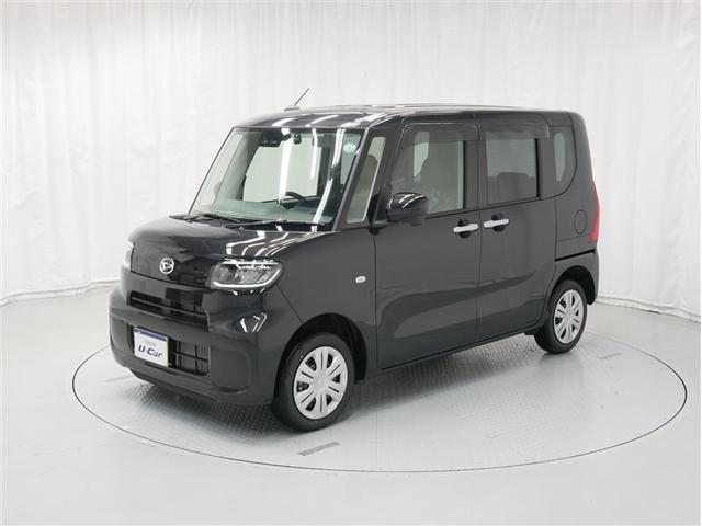 ダイハツ タント L 4WD メモリーナビ LED バックモニター ドラレコ付