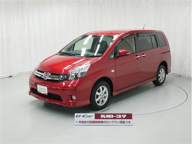 トヨタ プラタナ Vセレクション CD HID スマートキー 4WD