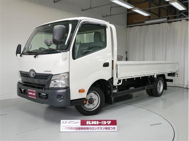 トヨタ ワイドロング FJL