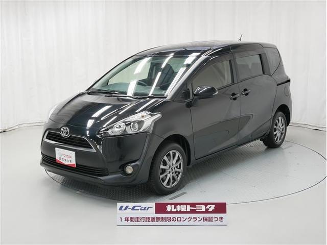 トヨタ G/4WD