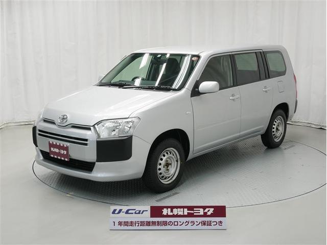 トヨタ サクシード UL-X/4WD