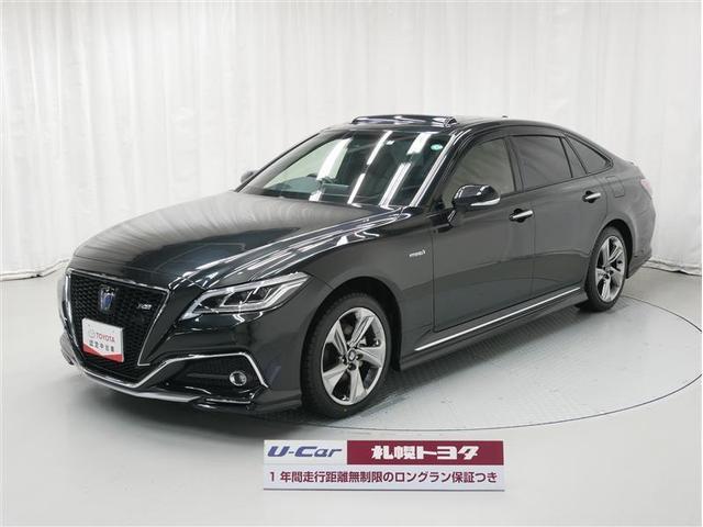 トヨタ RSアドバンス Four