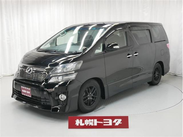 トヨタ 2.4Z