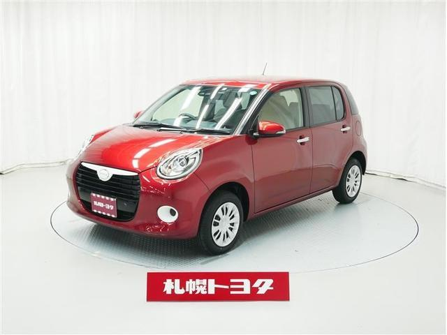 ダイハツ ブーン スタイル SAIII /4WD CDステレオ!スマートアシスト!LEDライト!スマートキー!