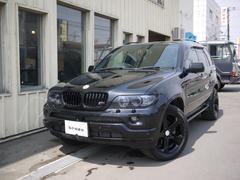 BMW X53.0iレザー パノラマ ナビ/TV 3カメラ
