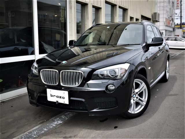 BMW xDrive 25i Mスポーツパッケージ